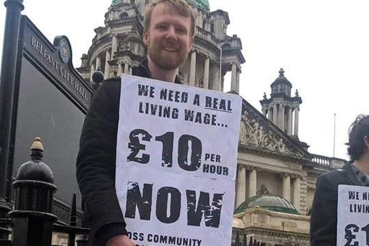 Decent jobs with decent pay