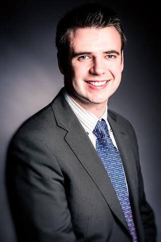 Conor Sheridan to Contest East Antrim for Labour Alternative