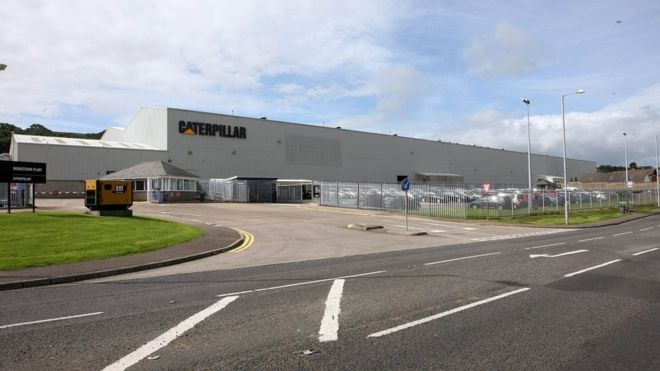 "NI Executive ""Should Take Monkstown Factory into Public Ownership"""